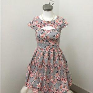 LC Lauren Conrad Dresses & Skirts - Lauren Conrad Dress . Size 6 🌺🌸HOST PICK❤️❤️