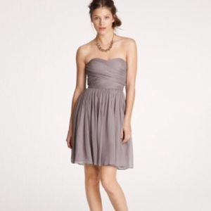 Arabelle Dress in Silk Chiffon 29286