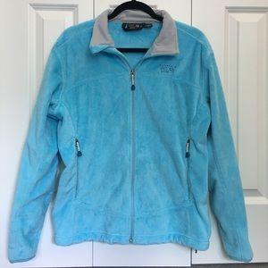 Mountain Hard Wear Jackets & Blazers - Mountain Hard Wear Fuzzy Pyxis fleece jacket