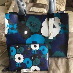 Kate Landry Handbags - Kate Landry purse