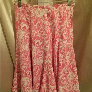 Hillard & Hanson Dresses & Skirts - HILLARD & HANSON skirt