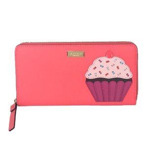 Kate Spade Take the Cake Wallet
