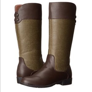 Propet Shoes - PROPET | Belmont Leather Riding Boot