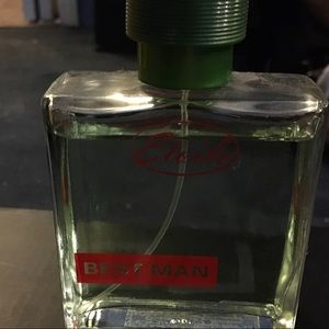 Other - Etoile Best Man Cologne 100ml