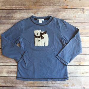 Janie and Jack Other - Janie and Jack Polar Bear Shirt