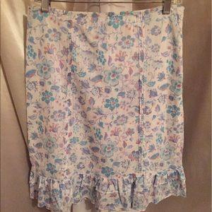 JANEVILLE Dresses & Skirts - JANEVILLE skirt