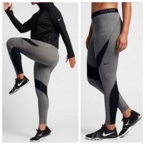 Nike Pants - Nike PRO HYPERWARM TRAINING TIGHTS