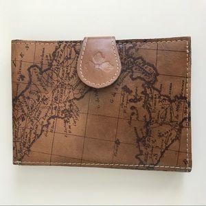 Patricia Nash Accessories - Patricia Nash passport wallet