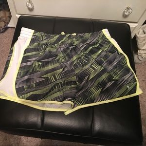 Danskin Shorts - Size large Danskin athletic short.