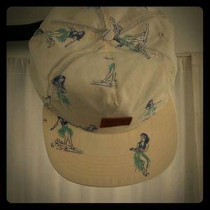 Katin Accessories - NWOT Katin USA Hat