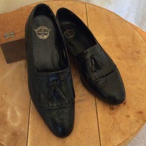 Florsheim Other - Men's Florsheim all leather classic loafer