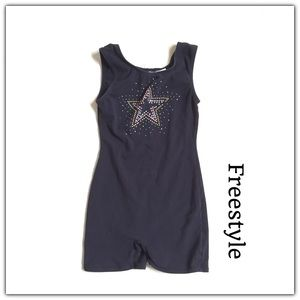Freestyle Other - Freestyle Leotard