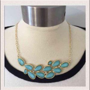 Jewelry - NIP turquoise necklace