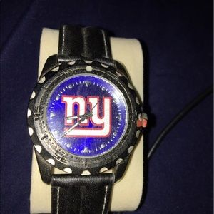 Other - NY Giants Watch