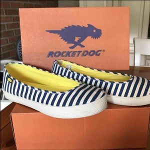 Rocket Dog Shoes - Rocket Dog Sneakers
