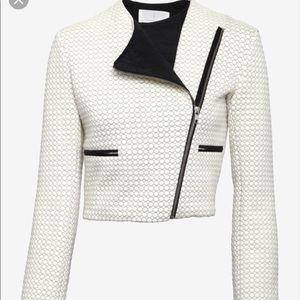 Thakoon Jackets & Blazers - Thakoon addition quilted moto jacket