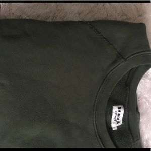 Shinola Tops - Authentic Shinola Sweatshirt
