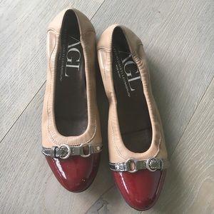 Attilio Giusti Leombruni Shoes - AGL FLATS