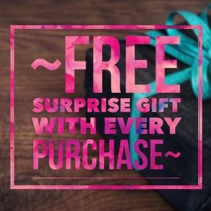 Jewelry - Free Gift