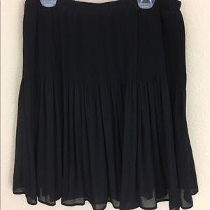 Lauren Vidal Dresses & Skirts - NWT Lauren Vidal black skirt
