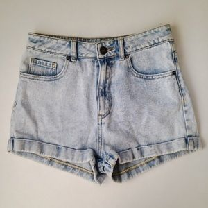 Urban Outfitters Mom Jeans!
