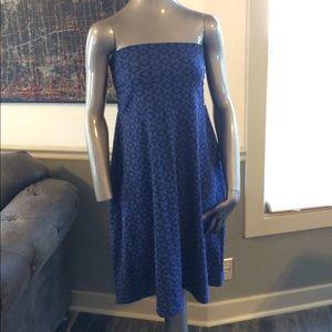 Eddie Bauer Dresses & Skirts - Eddie Bauer Travex Aster Convertible Dress Skirt