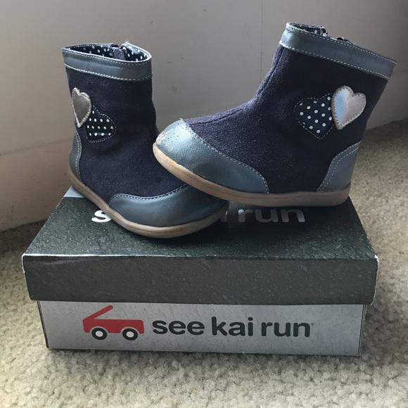 Where To Buy See Kai Run Shoes