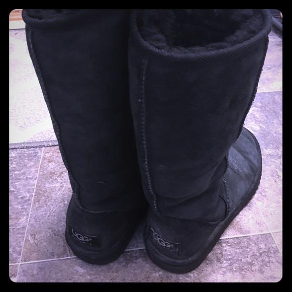 Classic Tall Ugg Boots | Poshmark
