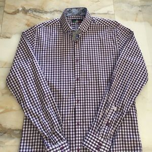 Stone Rose Other - Stone Rose - 100% cotton men's shirt - size M