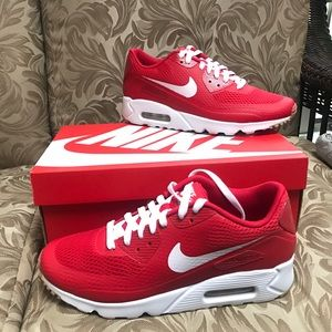 Nike Other - Nike Air Max 90 ULTRA ESSENTIAL