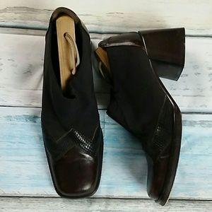 Via  Spiga made in Italy platform heel Size 7