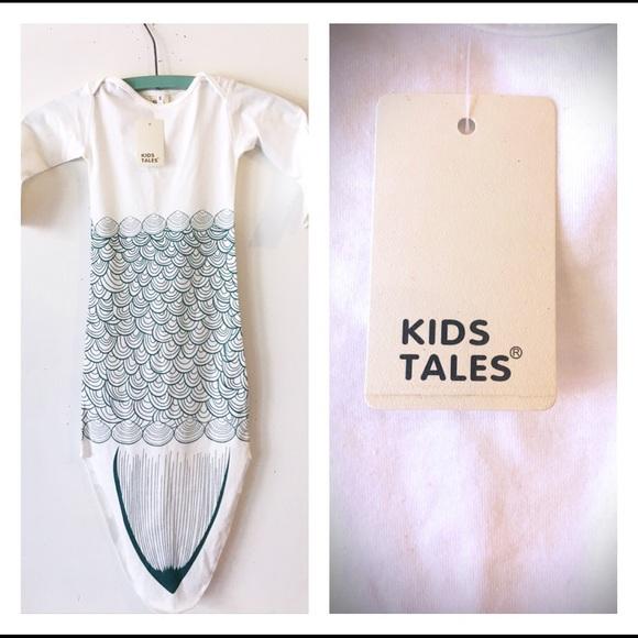 5db425465c8a kid tales Pajamas