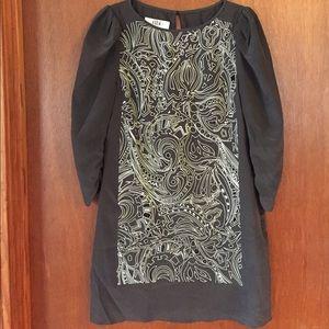 Tibi Dresses & Skirts - Tibi 100% silk dress SZ 0