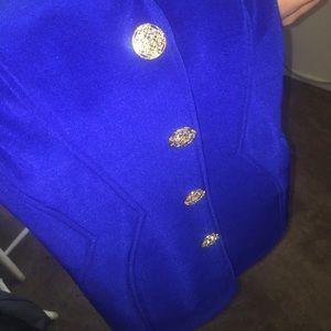 Tadashi Shoji Jackets & Blazers - Gorgeous Tadashi Coat Size Large