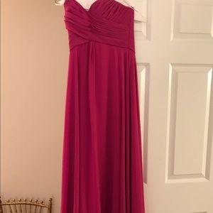 Allure Bridals Dresses & Skirts - Bridesmaids dress