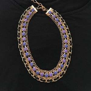 Jewelry - Woven Necklace