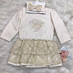 Vitamins Baby Other - ✨ Vitamins Baby Dress 💜