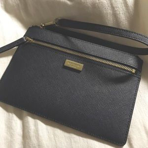 kate spade Handbags - Kate Spade Tinie Laurel Way Saffiano Wristlet