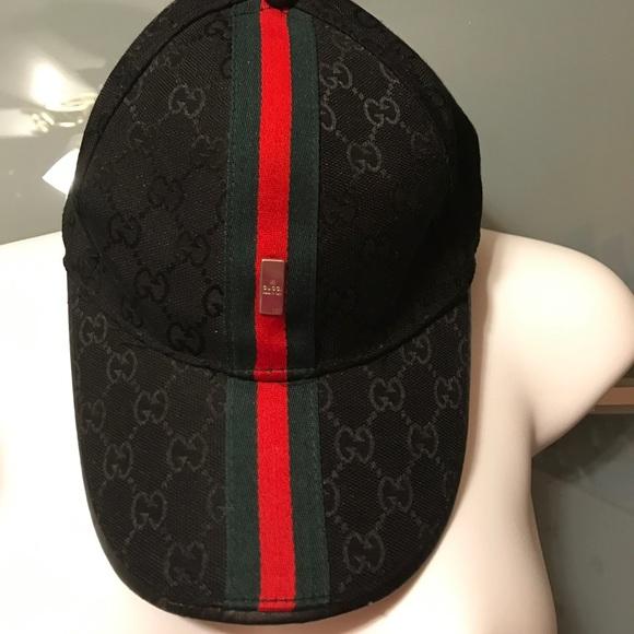 a70f124cf210 Gucci Accessories - Gucci cap (266)