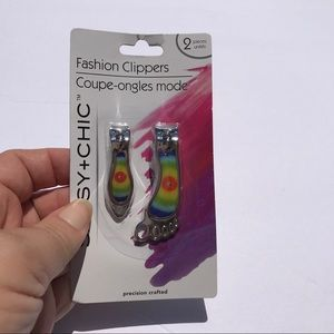 Other - Cute foot and hand clipper - CLEARANCE