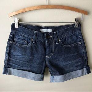 Bullhead Pants - Bullhead Jean Shorts