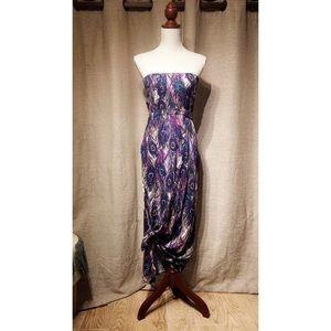 Francesca's Collections Dresses & Skirts - Francescas Collections Maxi Dress