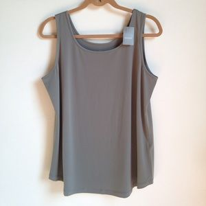 Chico's Tops - Chico's tank/cami - size 2