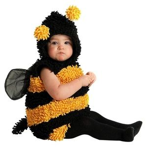 Other - Bumble bee costume 12-18 months