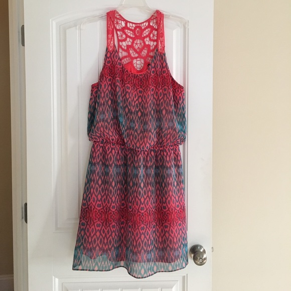 Express Dresses & Skirts - Express Summer Dress