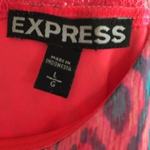 Express Dresses - Express Summer Dress