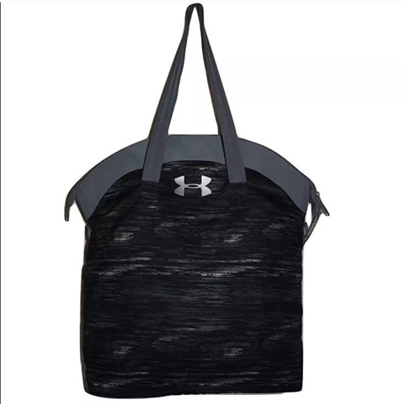 Under Armour Time Saver Tote GYM BAG. M 592b536bea3f3638d8003614 0add34ad06