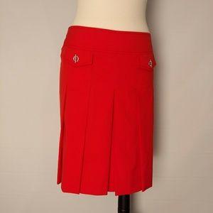 Les Copains Dresses & Skirts - Les Copains NWOT pleated skirt