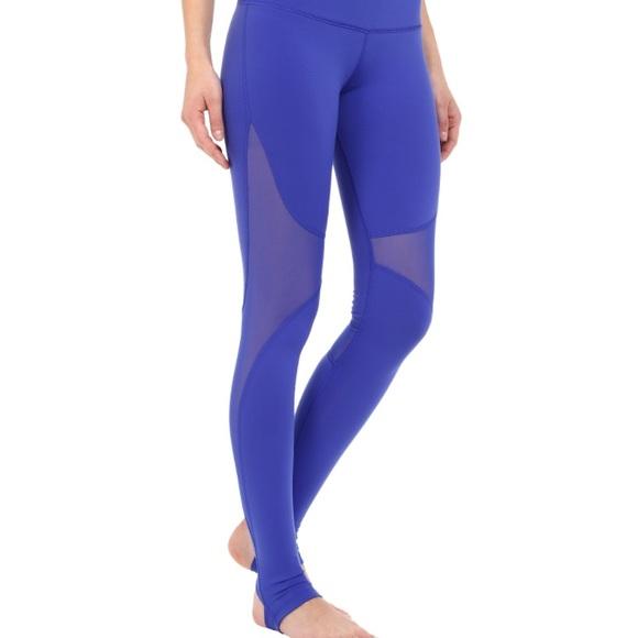 Alo Yoga Blue Coast Legging From