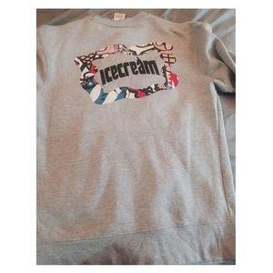 Billionaire Boys Club Other - ✨🍦limited time offer🍦✨bbc / ice cream sweatshirt